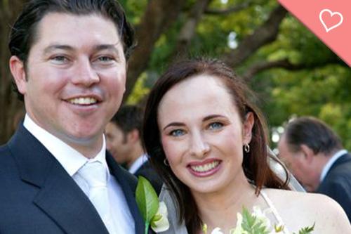 Stella and Paul Bowker